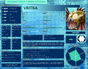 MBF Database Vritra