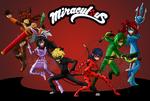 Miraculous Team