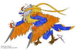 Solaris spirit of fire by zephyros phoenix-d30ucad