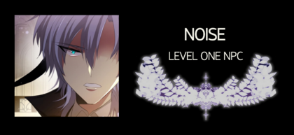 Noise Stats