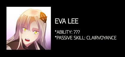 Eva Lee Stats