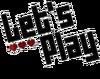 LetsPlayWordmark