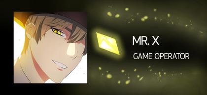 Mr. X Stats