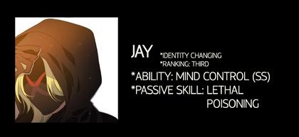 Jay Stats