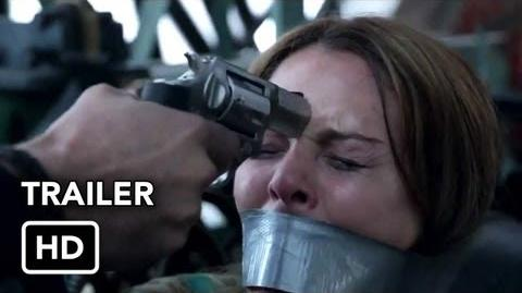 Zero Hour (ABC) Trailer