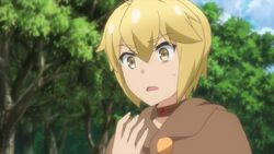 Albus Anime