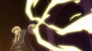 Wardes - Electro Bolt