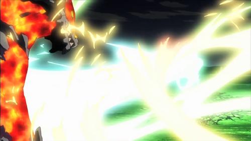 Louis Power Fullest Explosion
