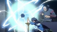 Season 3 - Louise Explosion spell