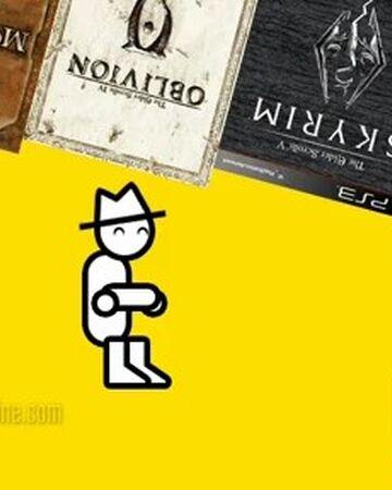 The Elder Scrolls V Skyrim Zero Punctuation Wiki Fandom