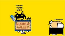 ZP - Stardew Valley and SUPERHOT screenshot 1