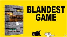 Blandest of 2018