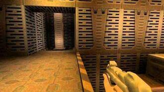 Let's Drown Out... Quake 2