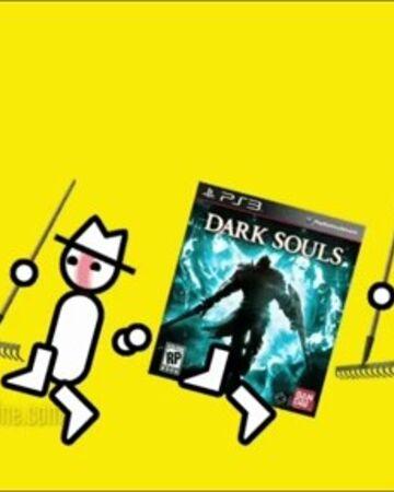 Dark Souls Zero Punctuation Wiki Fandom