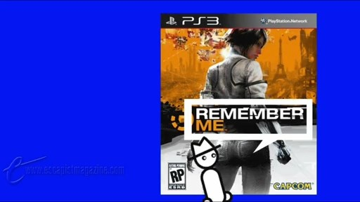 Remember Me | Zero Punctuation Wiki | FANDOM powered by Wikia