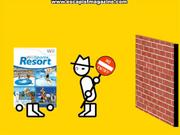 Wii Sports Resort 3