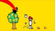 ZP - Paper Mario Color Splash screenshot 3