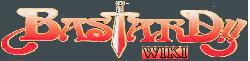 Bastard Wiki Wordmark