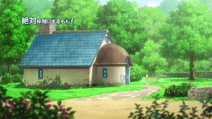 Episode 1 title screen