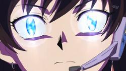 Hotaru's Telepathy