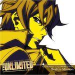 UNLIMITED Character CD Andy Hinomiya