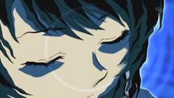 Natsuko's Clairvoyance