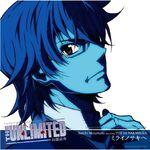 UNLIMITED Character CD Kōichi Minamoto