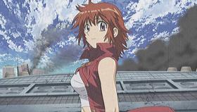 Kaoru in the Future