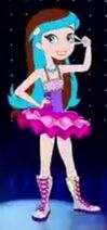 Twinkle Toes Outfit