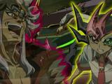 Yu-Gi-Oh! ZEXAL episode listing (season II)