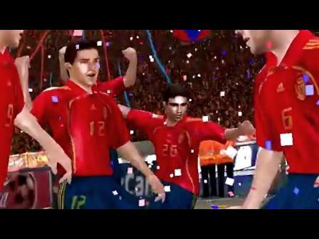 2014世界杯年的贺岁-0