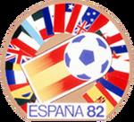 1982 Football World Cup logo