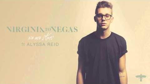 Virginia To Vegas - We Are Stars ft Alyssa Reid