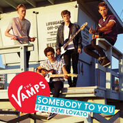 Somebody to You The Vamps
