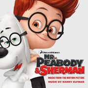 Mr-peabody-and-sherman soundtrack