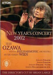 Ozawa2002DVD