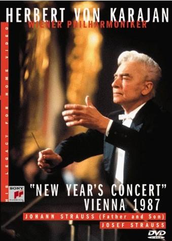Karajan1987DVD