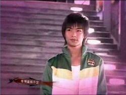 Ding Xiao Yu