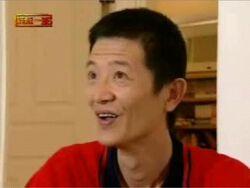 Wang Tian Yang