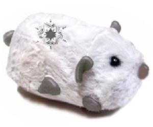 Zhu-Zhu-Pet-Snowball