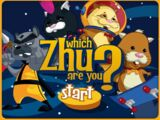 Which Zhu Are You?