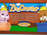 Zhu Creator