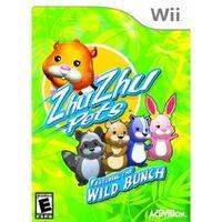 102258007-260x260-0-0 Activision+Zhu+Zhu+Pets+Wild+Bunch+for+Nintendo+Wi