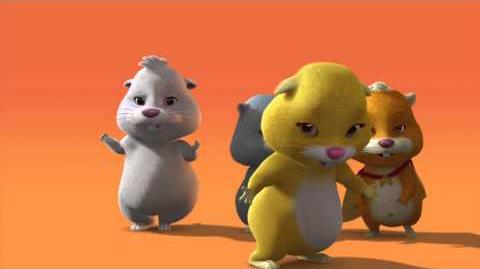 "Zhu Zhu Pets Movie ""Quest for Zhu"" - ABC Music Video"