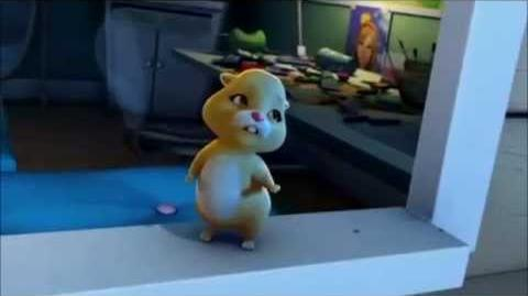 THE ZHUZHU PET'S PIPSQUEAK SINGS 'ONE DAY' from QUEST FOR ZHU the Motion Picture