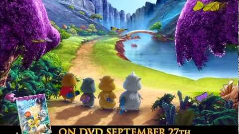 ZhuZhu Pets Quest for Zhu™ Movie Commercial