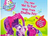 Zhu Zhu Ponies