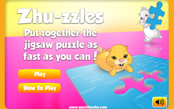 Zhuzzles
