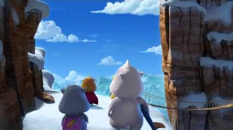 "ZhuZhu Pets Movie ""Quest for Zhu"" trailer - Time for Action!"