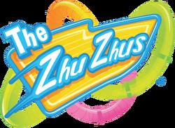 Zhu Zhu logo